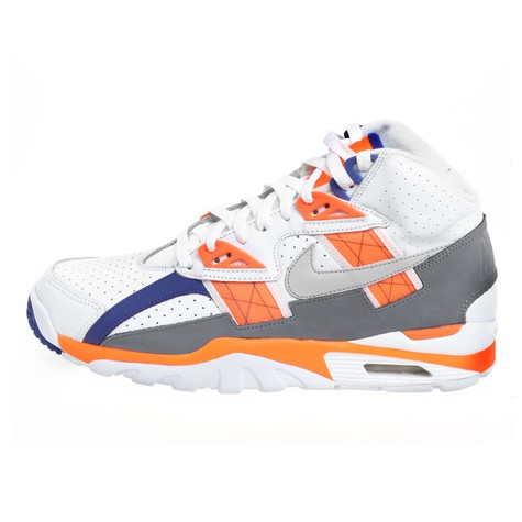 Nike - Air Trainer SC High QS - Bo Jackson