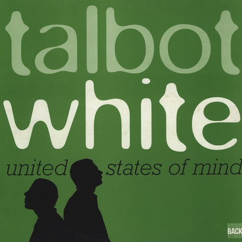 Talbot & White - United states of mind