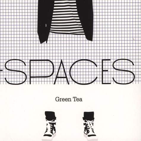 Green Tea - Places & Spaces
