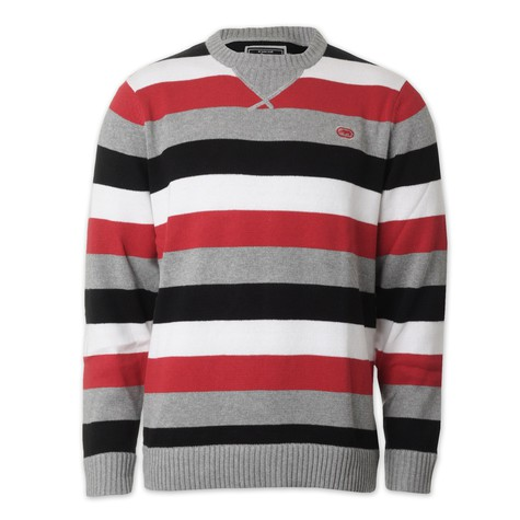 Ecko Unltd. - Core Stripe Knit Sweater