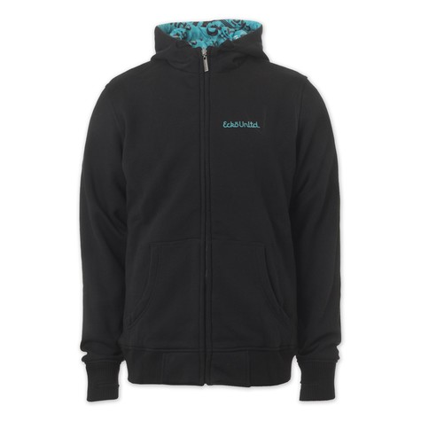 Ecko Unltd. - Linear Dimensions Reversible Zip-Up Hoodie