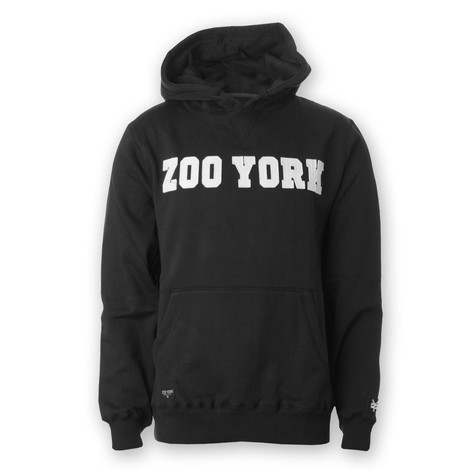 Zoo York - Small Crackerjack Hoodie