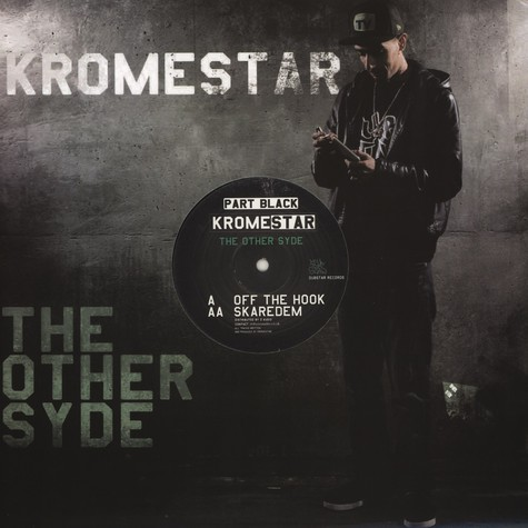 Kromestar - Off The Hook