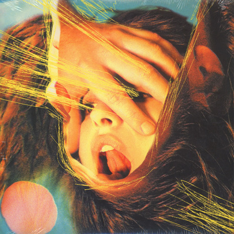 Flaming Lips, The - Embryonic