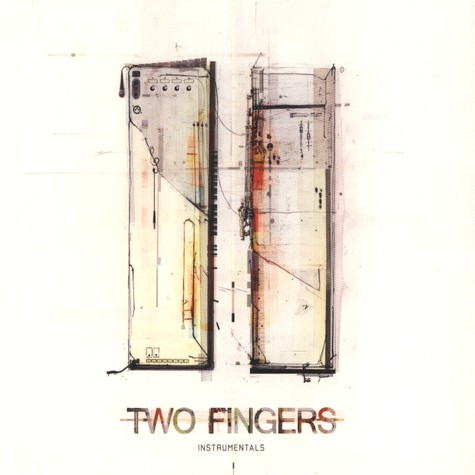 Two Fingers - Instrumentals
