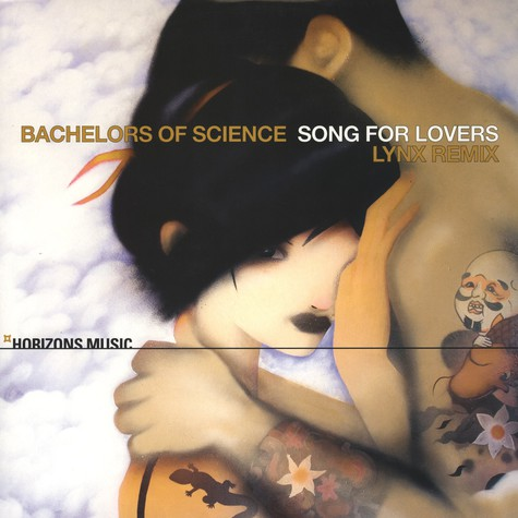 Bachelors Of Science - Song For Lovers Lynx Remix