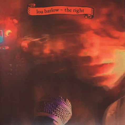 Lou Barlow - The Right
