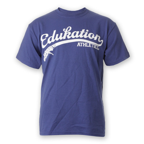 Edukation Athletics - Baseball T-Shirt