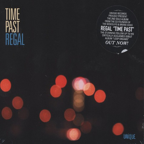 Regal - Time Past