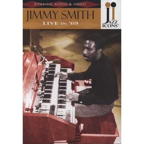 Jimmy Smith                    - Jimmy Smith Live in 69'