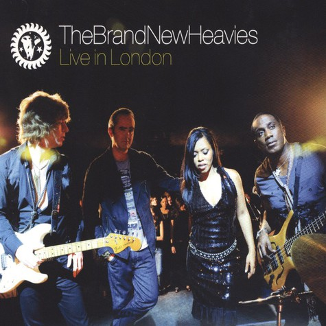 Brand New Heavies, The - Live In London