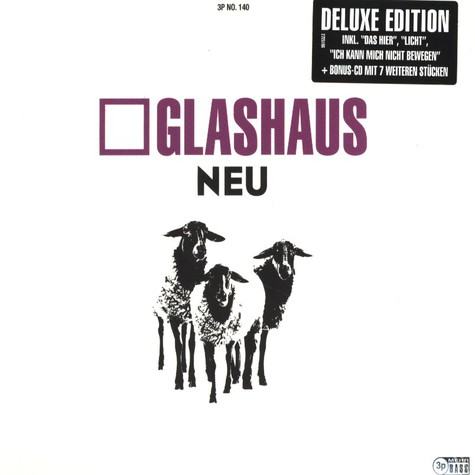 Glashaus - Neu Deluxe Edition