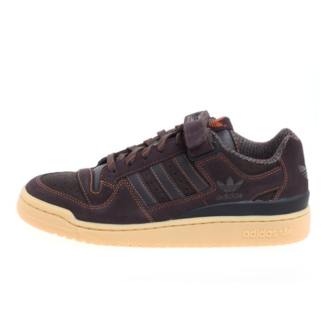 sale retailer 4ccdc bc0cc adidas - Forum Lo RS Winter Pack (Musbrown   Musbrown)   HHV