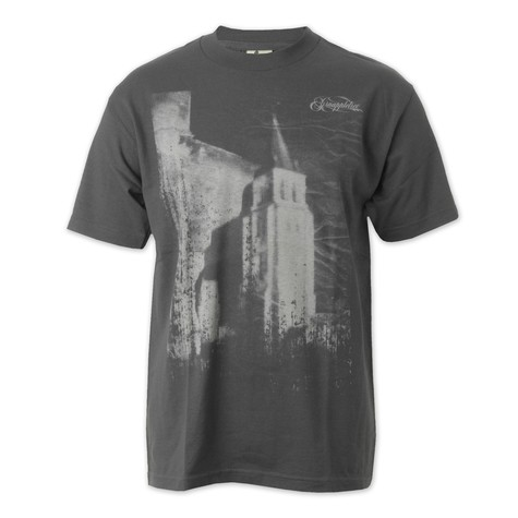 GRN Apple Tree - View T-Shirt