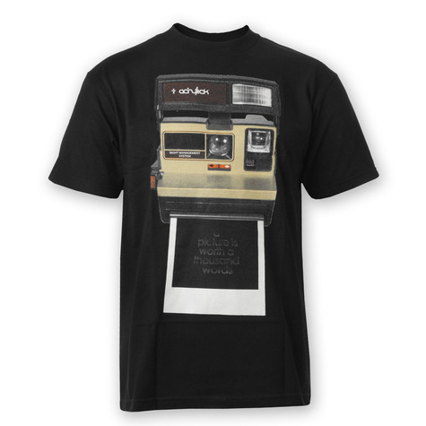 Acrylick - Instant T-Shirt