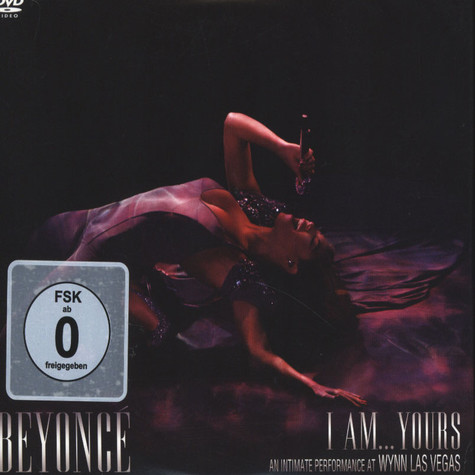 Beyonce  - I Am...Yours An Intimate Performance at Wynn Las Vegas