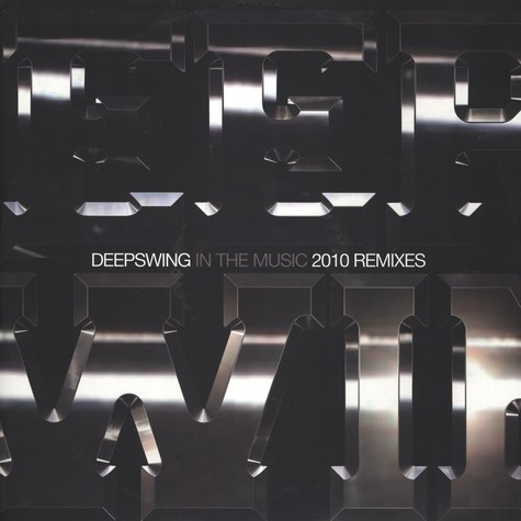 Deep Swing - In The Music Remixes