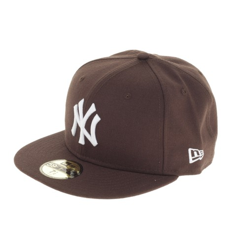 New Era - New York Yankees Basic 5950 Cap