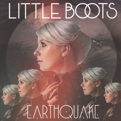 Little Boots   - Earthquake Remixes