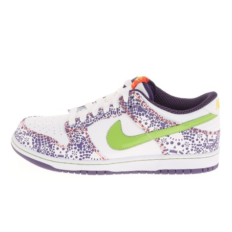 Nike - Dunk Low Premium Day Of The Dead