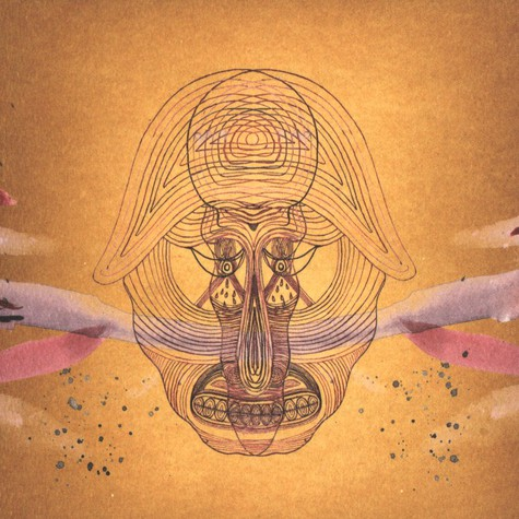 Devendra Banhart - What Will We Be Limited Edition