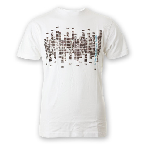 Bench - Equalizer Fitted T-Shirt