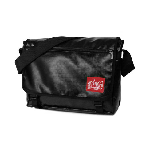 Manhattan Portage - Vinyl Europe Messenger