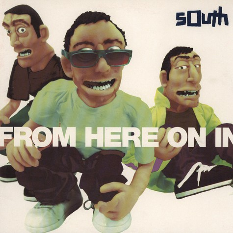 South - From Here On In