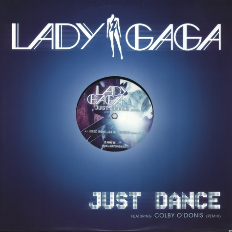 Lady Gaga - Just dance feat. Colby O'Donis remixes
