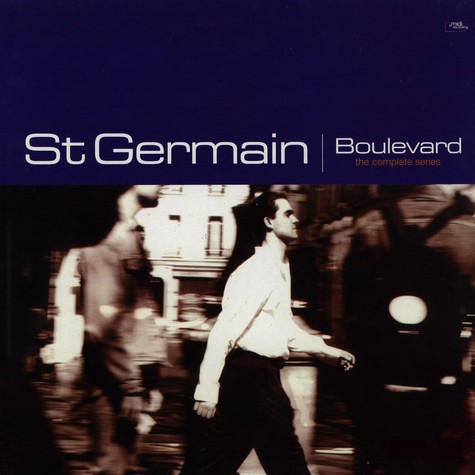 St. Germain - Boulevard - The Complete Series