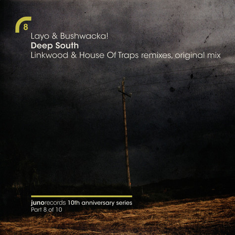 Layo & Bushwacka! - Deep South Linkwood & house Of Traps Remix
