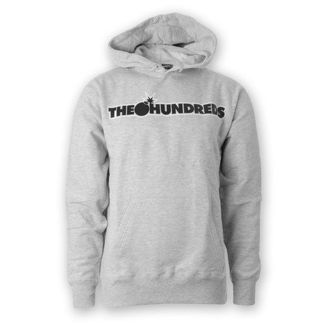 The Hundreds - Logo Hoodie
