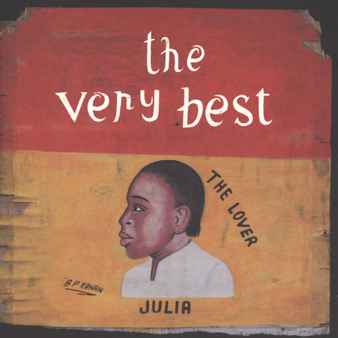 Very Best, The - Julia