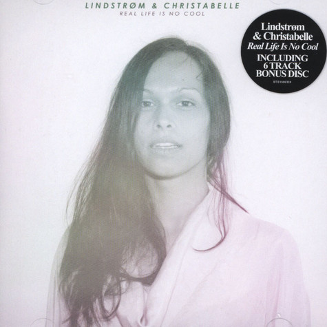 Lindstrom & Christabelle - Real Life Is No Cool