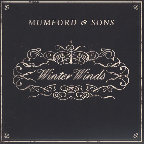 Mumford & Sons - Winter Winds