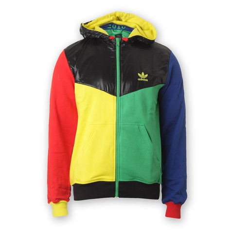 adidas - South Africa Track Top