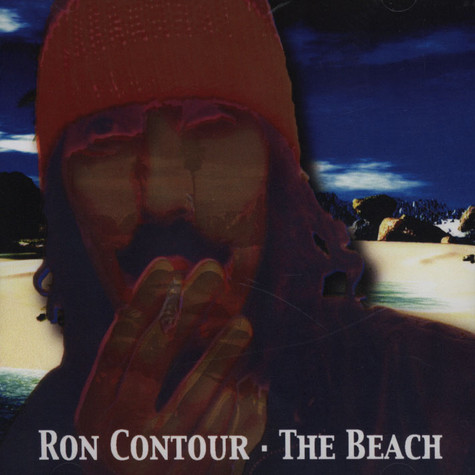 Moka Only is Ron Contour - The Beach