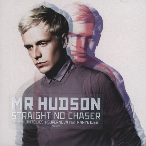 Mr. Hudson - Straight No Chaser