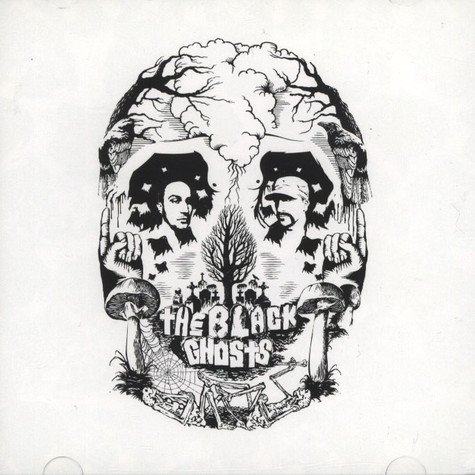 Black Ghosts, The - The Black Ghosts