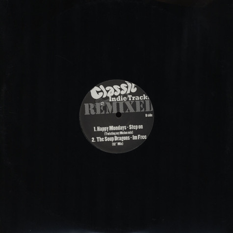 V.A. - Classic Indie Tracks Remixed Volume 1