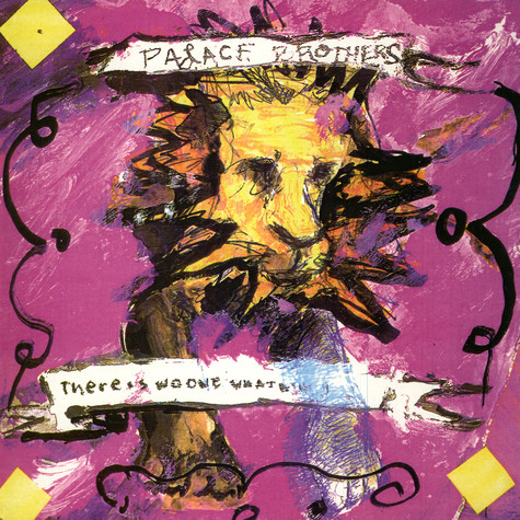 Palace Brothers - There Is No-One What Will Take Care Of You