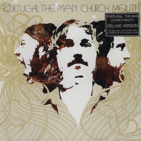 Portugal The Man - Church Mouth - Deluxe Edition