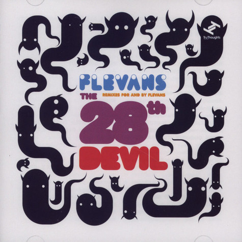 Flevans - The 28th Devil