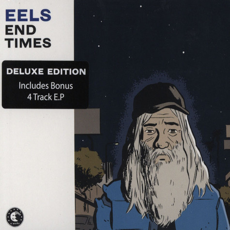 Eels - End Times Limited Edition