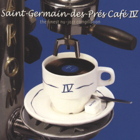 Saint Germain Des Pres Cafe - Volume 4