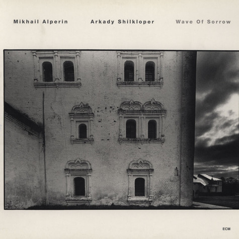 Mikhail Alperin & Arkady Shilkloper - Wave Of Sorrow