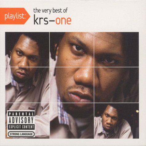 Krs One - Very Best Of Krs One