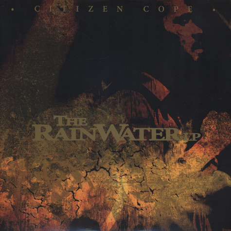 Citizen Cope - Rainwater