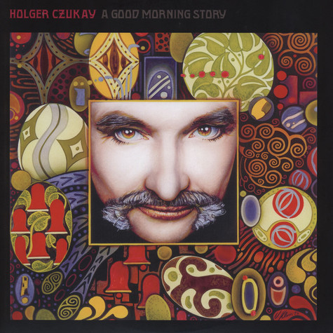 Holger Czukay of Can - A Good Morning Story