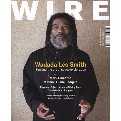 Wire Magazine - Issue 312 - 2010 February